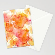 Los Angeles Summer Stationery Cards