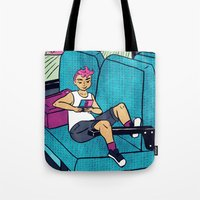 Happy (4) Tote Bag