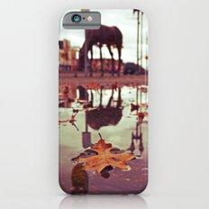 Roadside water iPhone 6 Slim Case