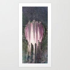 Untitled I Art Print
