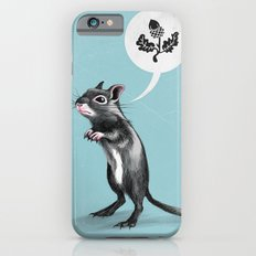 Must have Nuts Slim Case iPhone 6s