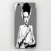 Bride 2.. iPhone & iPod Skin
