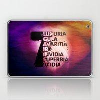 7ins Laptop & iPad Skin