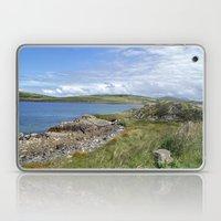Cleggan Bay Laptop & iPad Skin