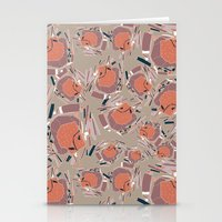 BP 46 Abstract Stationery Cards
