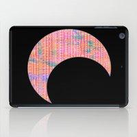 Tribal Moon iPad Case