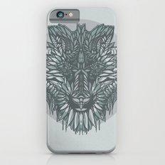 Soul Wolf iPhone 6s Slim Case