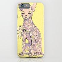 Cattoo iPhone 6 Slim Case