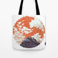 Base Camp Tote Bag