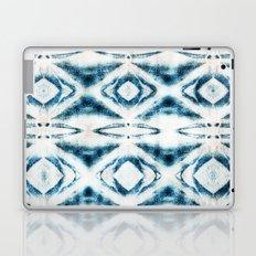 BOHEMIAN BLUES Laptop & iPad Skin