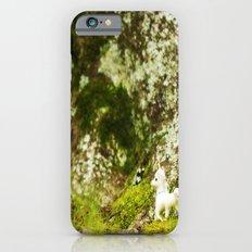 Unicorn Sighting #1 iPhone 6 Slim Case