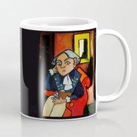 Immanuel Kant Mug