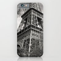 iPhone & iPod Case featuring The Famous Tower 1 by Ewan Arnolda