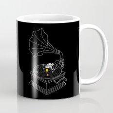 Star Track Mug