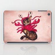 Ma'ama Lisa  iPad Case