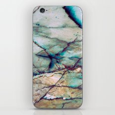 Azul Macaubas Marble iPhone & iPod Skin