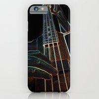 Bass-ics iPhone 6 Slim Case