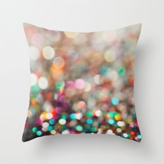 Partay  Throw Pillow