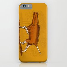 Man's Best Friend iPhone 6 Slim Case