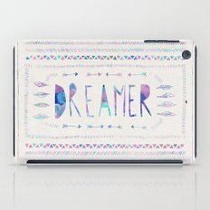 DREAMER iPad Case