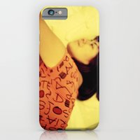 Lazy Pillow Gabi iPhone 6 Slim Case