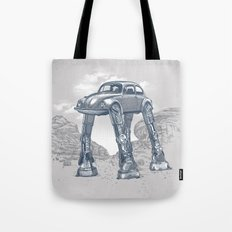 Star Warsvergnugen Tote Bag