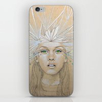 Luminosity iPhone & iPod Skin