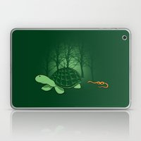 Be Proud Of Who You Are … Laptop & iPad Skin