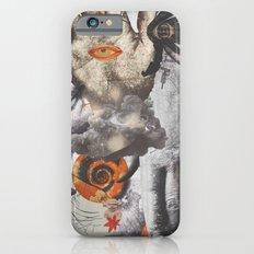 Levitation Slim Case iPhone 6s