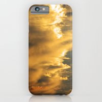 iPhone & iPod Case featuring Touching heaven by Shalisa Photography
