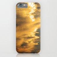 Touching Heaven iPhone 6 Slim Case