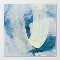 translucence 1 Canvas Print