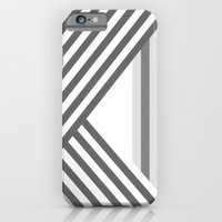 iPhone & iPod Case featuring Color Theory & Line by Andria Aileen