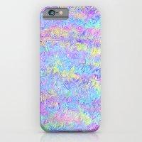 Four Colors iPhone 6 Slim Case