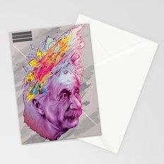 Mr. Einstein Stationery Cards
