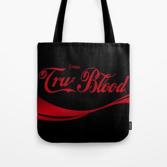 Can't Beat The Real Thing ;) Tote Bag