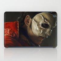 The Phantom of the Opera iPad Case