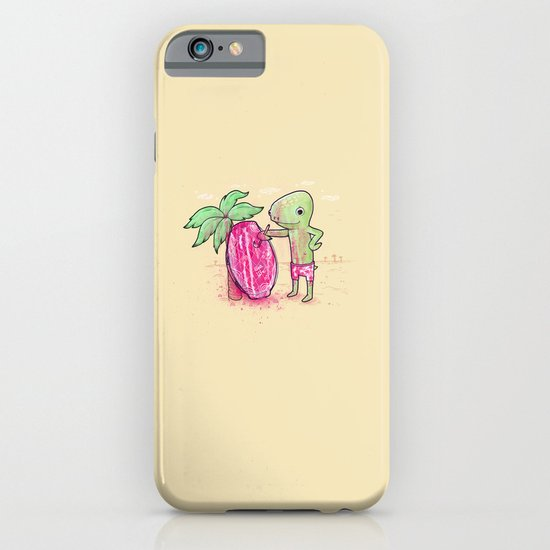 New shell iPhone & iPod Case