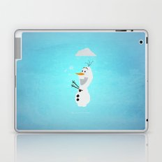 Olaf (Frozen) Laptop & iPad Skin