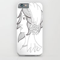 Don't look back.. iPhone 6 Slim Case