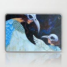 Lullaby of Flight Laptop & iPad Skin