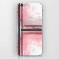 Ozone Haze iPhone & iPod Skin
