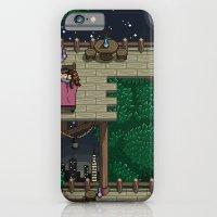 Dreamscape iPhone 6 Slim Case
