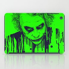 The Joker iPad Case