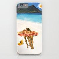 Unrequited Fantasies iPhone 6 Slim Case
