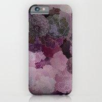 FLORAL SAKURA iPhone 6 Slim Case
