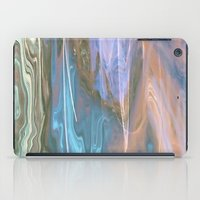 ANGELS PLAYING IN HEAVEN… iPad Case