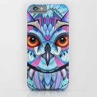 iPhone & iPod Case featuring Frozen by ola liola