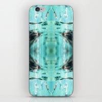 Underwater Delight iPhone & iPod Skin