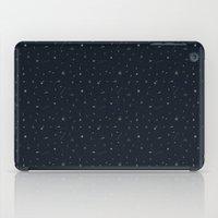space pattern iPad Case